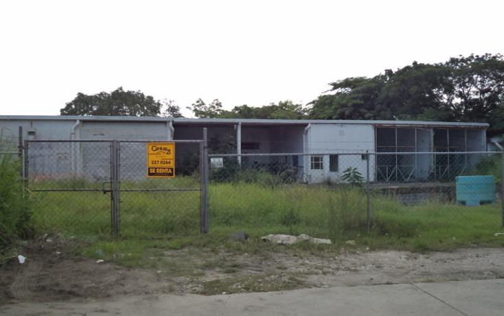 Foto de terreno comercial en renta en  , altamira centro, altamira, tamaulipas, 1419175 No. 01