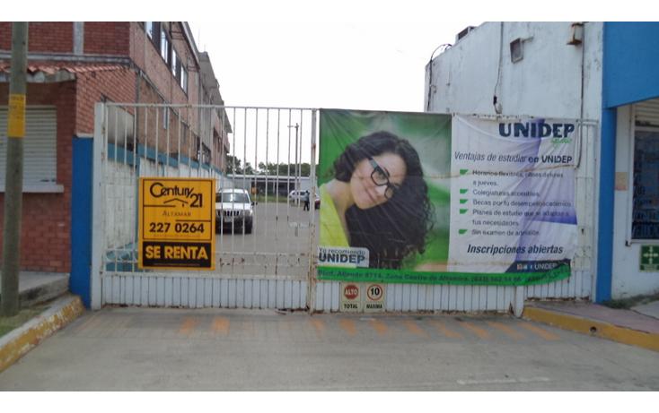 Foto de terreno comercial en renta en  , altamira centro, altamira, tamaulipas, 1419175 No. 02