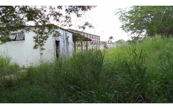 Foto de terreno comercial en renta en  , altamira centro, altamira, tamaulipas, 1419175 No. 07