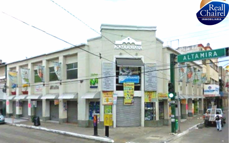 Foto de edificio en renta en  , altamira centro, altamira, tamaulipas, 1440093 No. 01