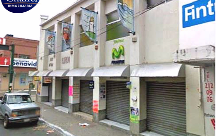Foto de edificio en renta en  , altamira centro, altamira, tamaulipas, 1440093 No. 03
