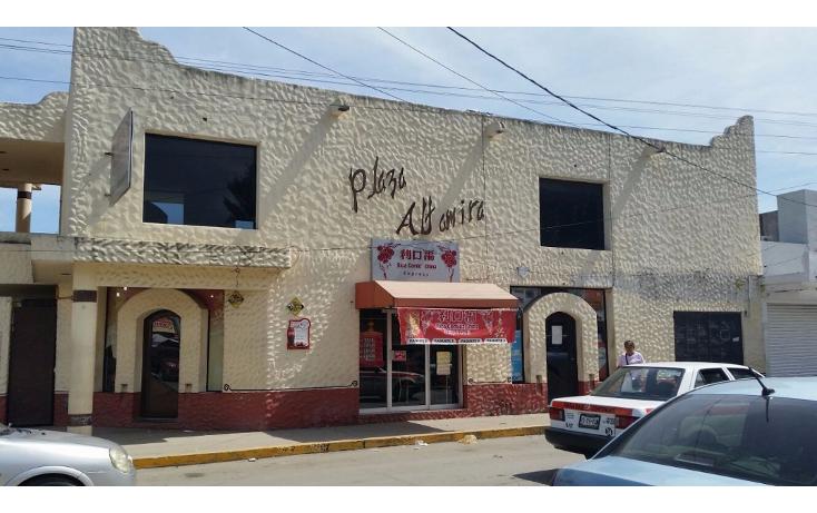 Foto de local en renta en  , altamira centro, altamira, tamaulipas, 1460207 No. 01