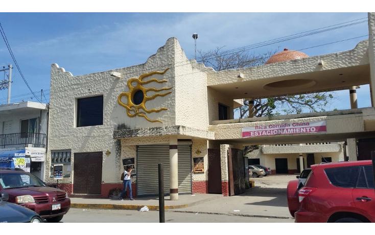 Foto de local en renta en  , altamira centro, altamira, tamaulipas, 1460207 No. 02