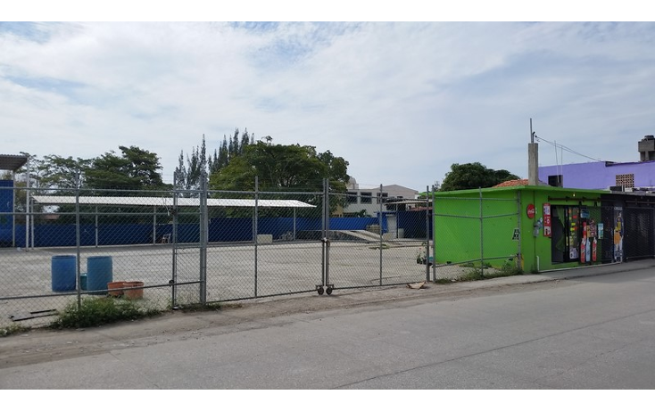 Foto de terreno habitacional en venta en  , altamira centro, altamira, tamaulipas, 1597766 No. 01