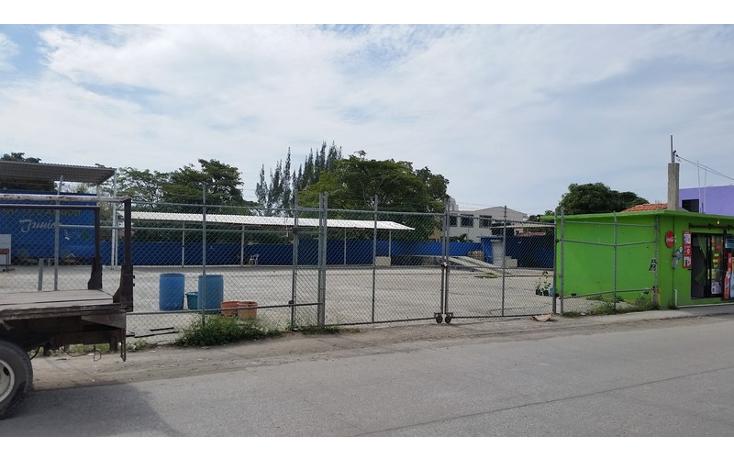 Foto de terreno habitacional en venta en  , altamira centro, altamira, tamaulipas, 1597766 No. 02