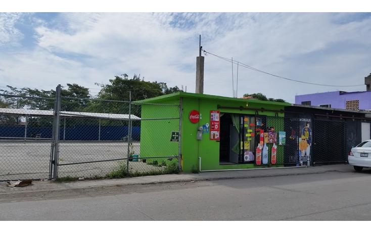 Foto de terreno habitacional en venta en  , altamira centro, altamira, tamaulipas, 1597766 No. 03