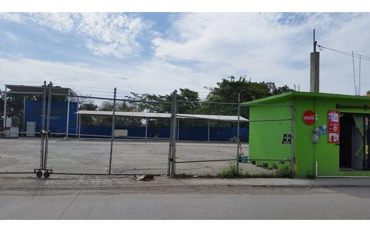 Foto de terreno habitacional en venta en  , altamira centro, altamira, tamaulipas, 1597766 No. 04