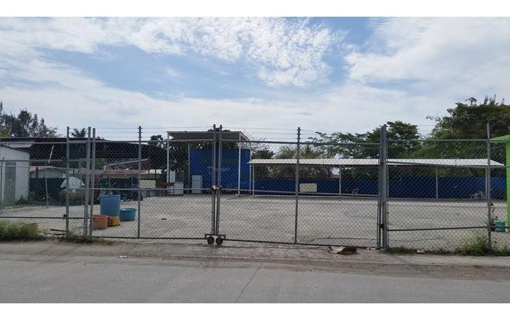 Foto de terreno habitacional en venta en  , altamira centro, altamira, tamaulipas, 1597766 No. 05