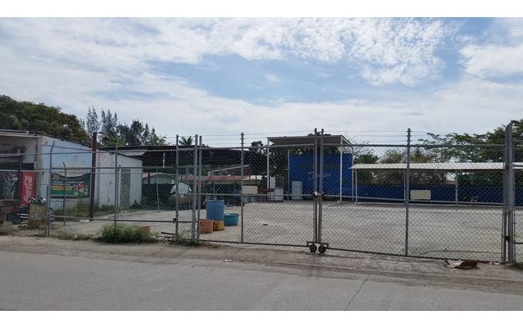 Foto de terreno habitacional en venta en  , altamira centro, altamira, tamaulipas, 1597766 No. 06