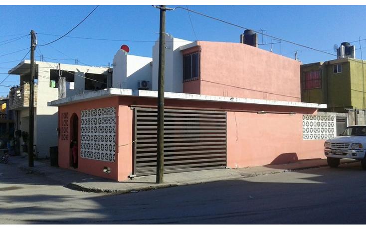 Foto de casa en venta en  , altamira centro, altamira, tamaulipas, 1601672 No. 01