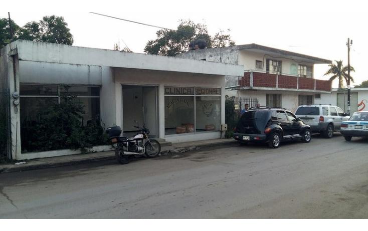 Foto de casa en venta en  , altamira centro, altamira, tamaulipas, 1680650 No. 01