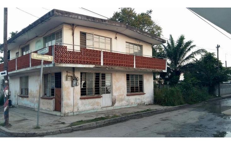 Foto de casa en venta en  , altamira centro, altamira, tamaulipas, 1680650 No. 04