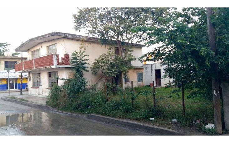 Foto de casa en venta en  , altamira centro, altamira, tamaulipas, 1680650 No. 06