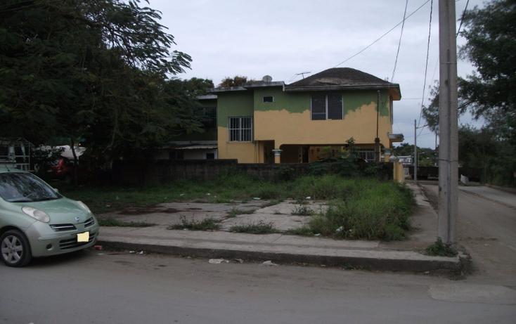 Foto de casa en venta en  , altamira centro, altamira, tamaulipas, 1956182 No. 01