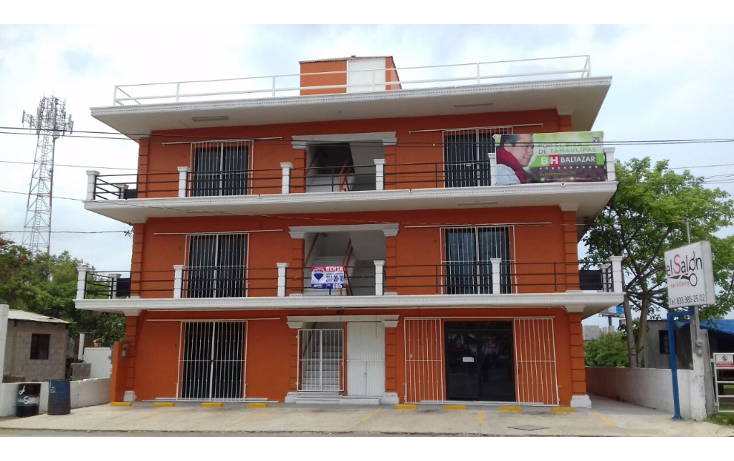 Foto de local en renta en  , altamira centro, altamira, tamaulipas, 1958056 No. 01