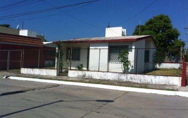 Foto de casa en renta en, altamira centro, altamira, tamaulipas, 1967026 no 01