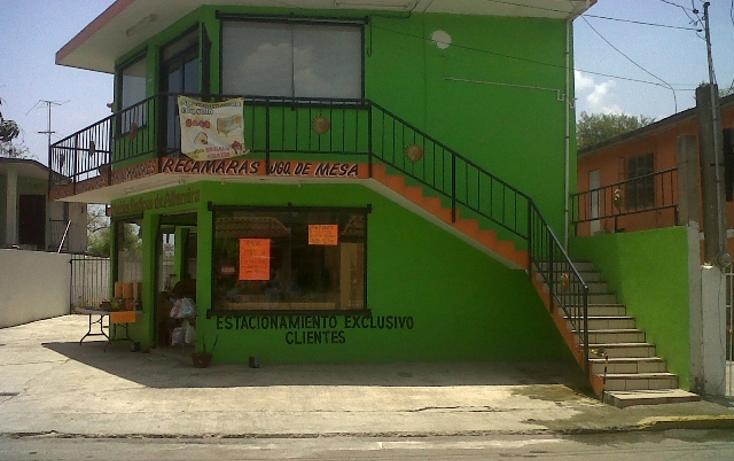 Foto de local en venta en  , altamira centro, altamira, tamaulipas, 2639475 No. 02