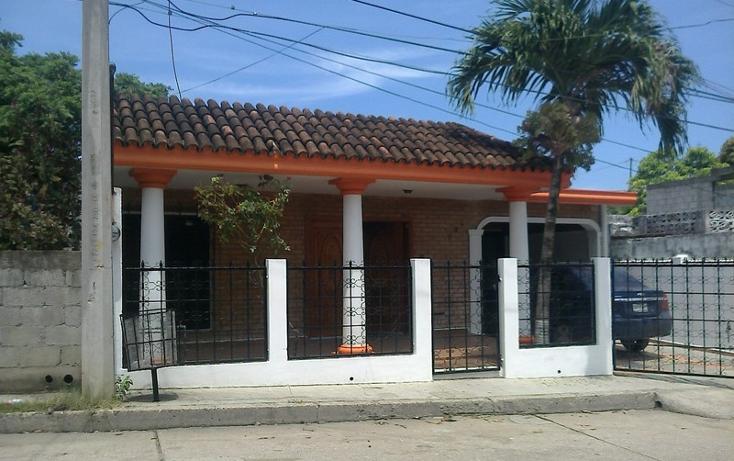 Foto de casa en renta en  , altamira sector iii, altamira, tamaulipas, 1680998 No. 01
