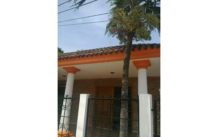 Foto de casa en renta en  , altamira sector iii, altamira, tamaulipas, 1680998 No. 02