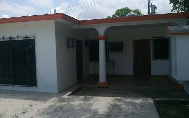 Foto de casa en renta en  , altamira sector iii, altamira, tamaulipas, 1680998 No. 11