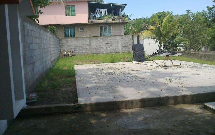 Foto de casa en renta en  , altamira sector iii, altamira, tamaulipas, 1680998 No. 12