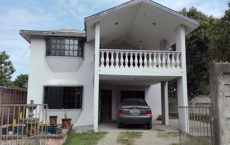 Foto de casa en venta en, altamira sector iv ampliación, altamira, tamaulipas, 1948294 no 01