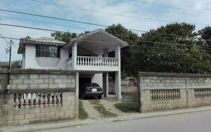Foto de casa en venta en, altamira sector iv ampliación, altamira, tamaulipas, 1948294 no 02