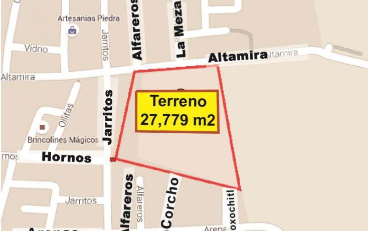 Foto de terreno habitacional en venta en altamira, xicoxochitl, tonalá, jalisco, 1393339 no 11