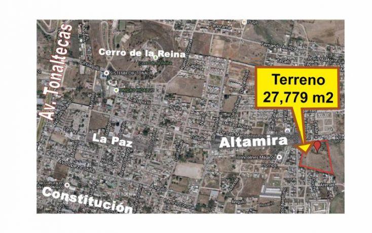 Foto de terreno habitacional en venta en altamira, xicoxochitl, tonalá, jalisco, 1393339 no 17