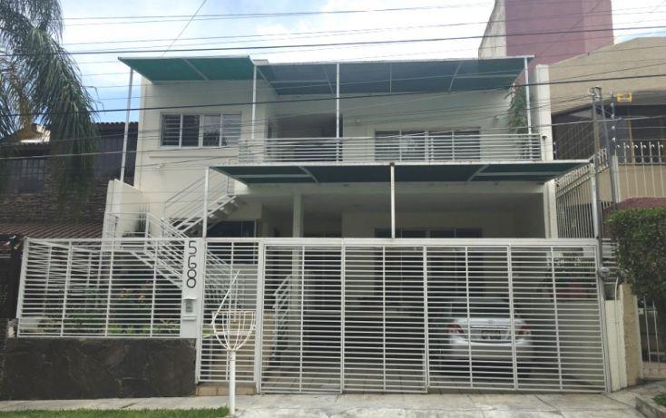 Foto de casa en venta en, altamira, zapopan, jalisco, 1430463 no 01