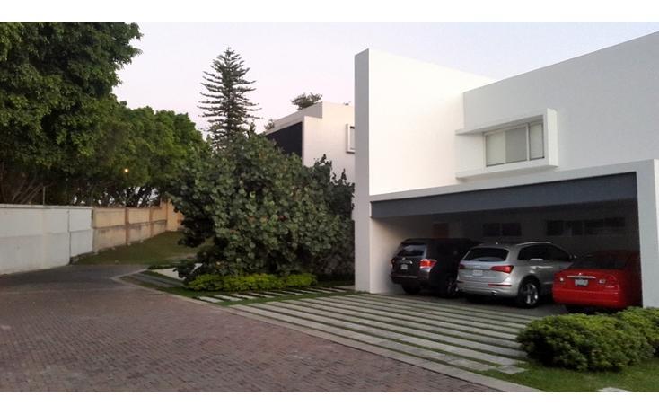 Foto de terreno habitacional en venta en  , altamira, zapopan, jalisco, 1521471 No. 01