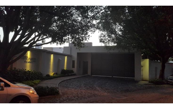 Foto de terreno habitacional en venta en  , altamira, zapopan, jalisco, 1521471 No. 02