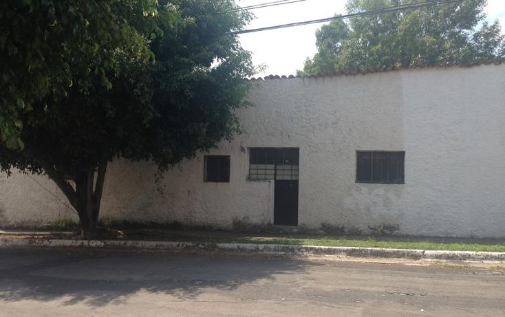 Foto de terreno habitacional en venta en  , altamira, zapopan, jalisco, 1522246 No. 06
