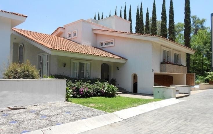 Foto de casa en venta en  , altamira, zapopan, jalisco, 449267 No. 09