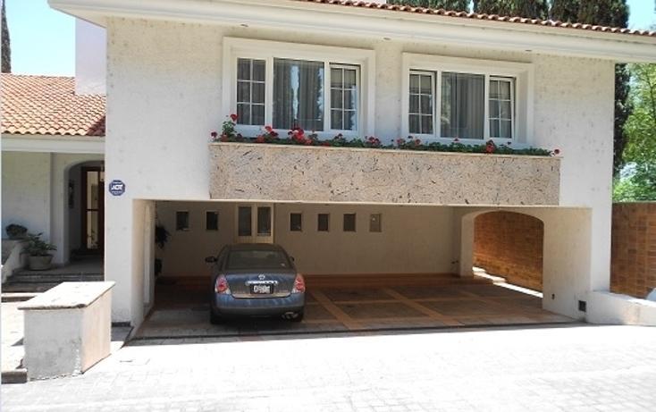 Foto de casa en venta en  , altamira, zapopan, jalisco, 449267 No. 11