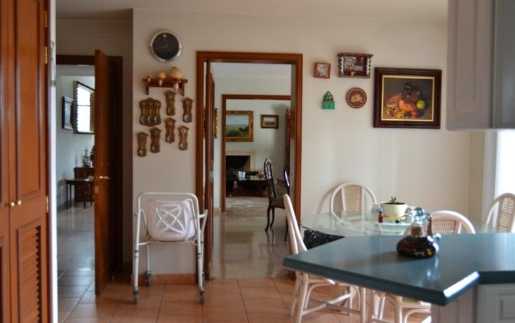 Foto de casa en venta en  , altamira, zapopan, jalisco, 449267 No. 32