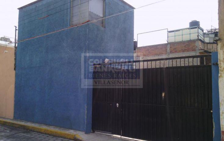 Foto de terreno habitacional en venta en altamirano, coaxustenco, metepec, estado de méxico, 271772 no 01