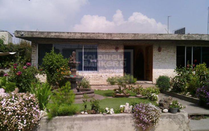 Foto de terreno habitacional en venta en altamirano, coaxustenco, metepec, estado de méxico, 271772 no 02