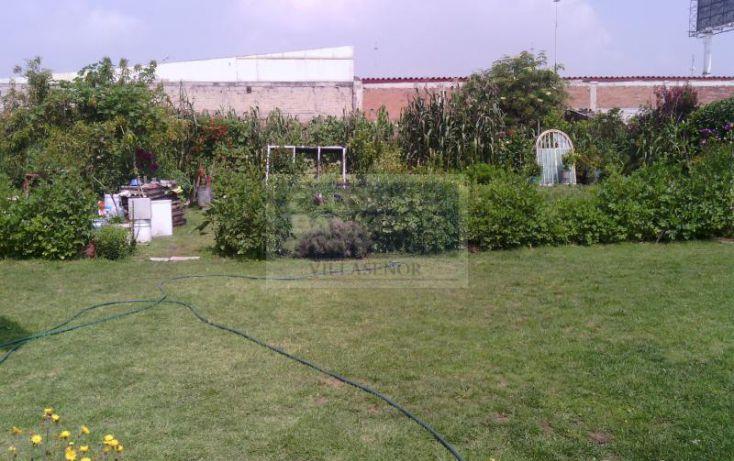 Foto de terreno habitacional en venta en altamirano, coaxustenco, metepec, estado de méxico, 271772 no 05