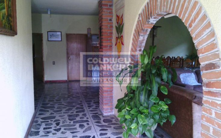 Foto de casa en venta en altamirano, coaxustenco, metepec, estado de méxico, 345306 no 02