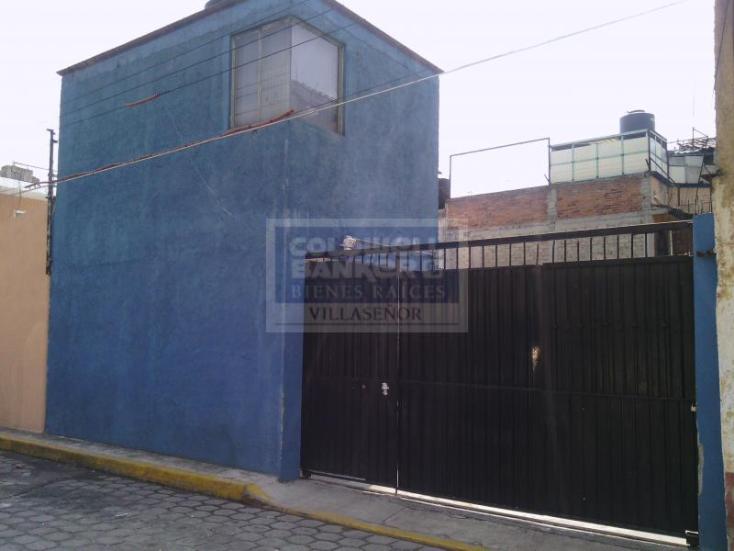 Foto de terreno habitacional en venta en  , coaxustenco, metepec, méxico, 271772 No. 01