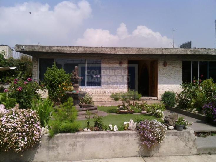 Foto de terreno habitacional en venta en  , coaxustenco, metepec, méxico, 271772 No. 02