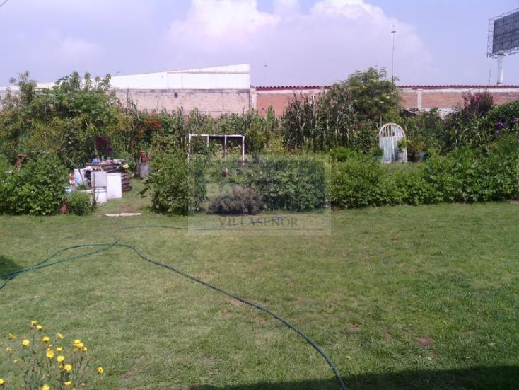 Foto de terreno habitacional en venta en  , coaxustenco, metepec, méxico, 271772 No. 05