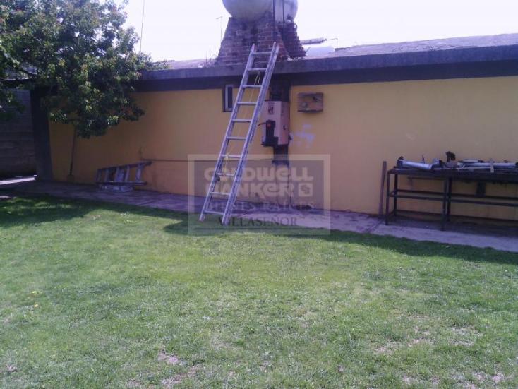 Foto de terreno habitacional en venta en  , coaxustenco, metepec, méxico, 271772 No. 08