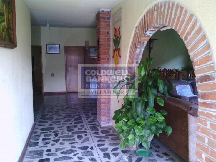 Foto de casa en venta en  , coaxustenco, metepec, méxico, 345306 No. 02