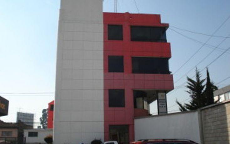 Foto de edificio en venta en, altamirano, toluca, estado de méxico, 1052603 no 01