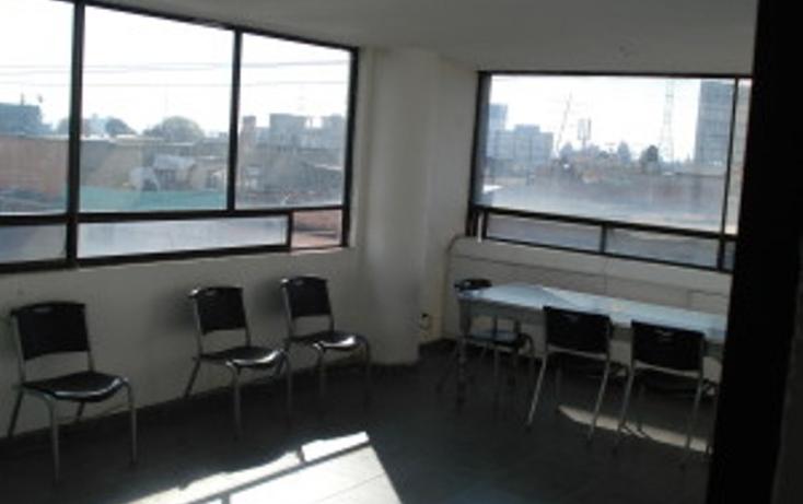 Foto de edificio en venta en  , altamirano, toluca, m?xico, 1052603 No. 04