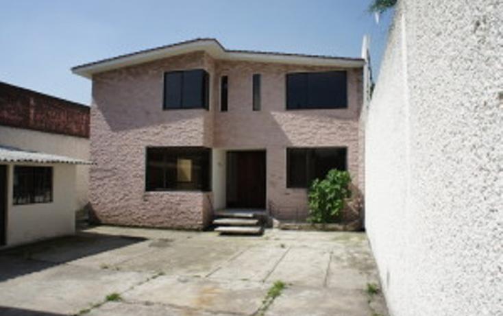 Foto de casa en venta en  , altamirano, toluca, m?xico, 1195319 No. 01