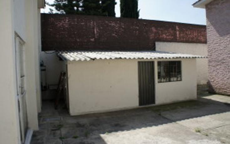 Foto de casa en venta en  , altamirano, toluca, m?xico, 1195319 No. 09