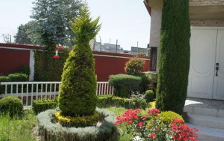 Foto de casa en venta en  , altamirano, toluca, m?xico, 1281575 No. 01